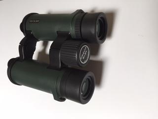 NBN45-0834 Green Binoculars